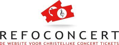 Refconcert de website voor christelijke concerttickets